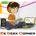 Ze Geek Corner