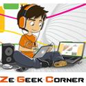 Ze Geek Corner