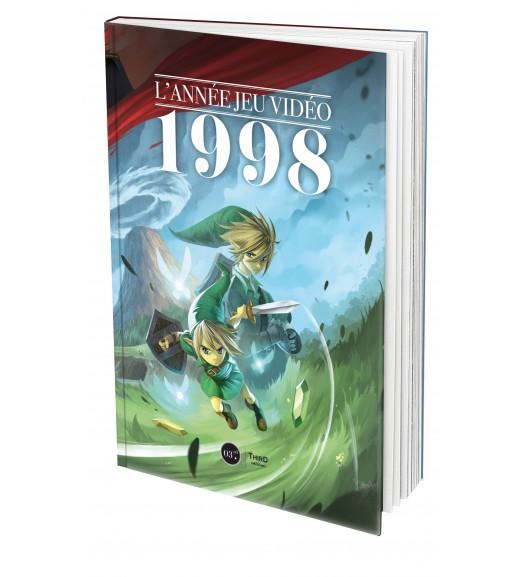 l-annee-jeu-video-1998-first-print