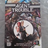 Agent trouble 01