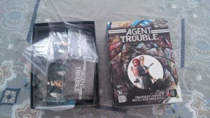 Agent trouble 05