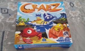 Boite Crabz