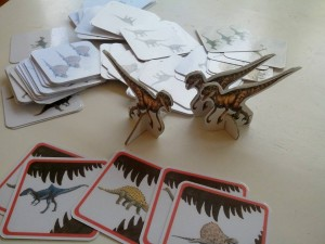Proto Raptors