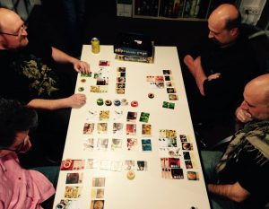 splendor expansion