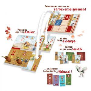 Kanagawa-materiel