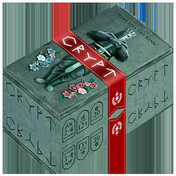 crypt boite