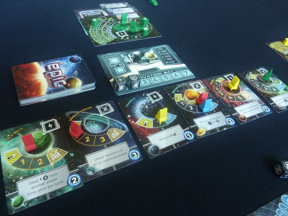 tiny epic galaxies on BGG