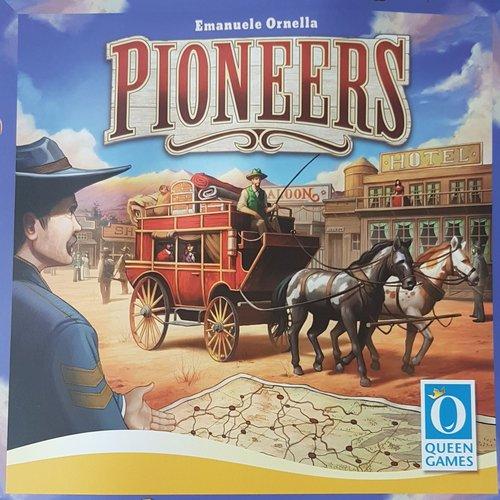 pioneers BGG 03