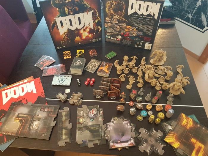Doom GeekLette 05