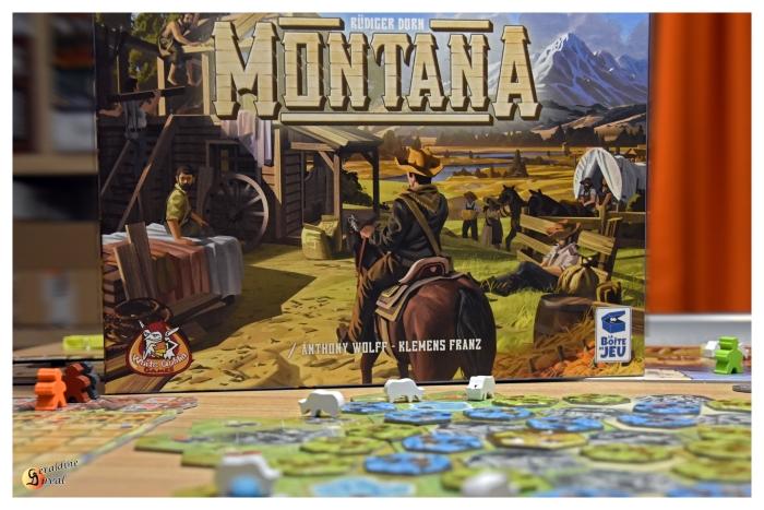 montana boite